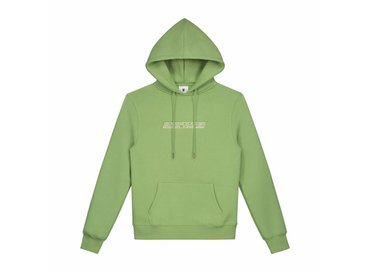 Daily Paper Copatch Hoodie Baby Mint 18S1SW15M