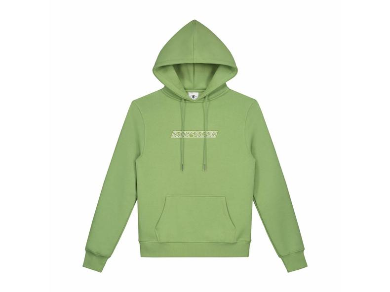 Copatch Hoodie Baby Mint 18S1SW15M