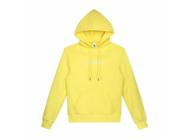 Daily Paper Copatch Hoodie Baby Yellow 18S1SW15Y