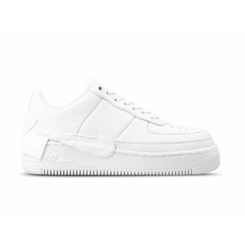 Air Force 1 Jester XX White White Black AO1220 101
