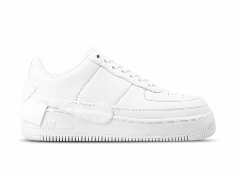bb872dd231b9 Nike Air Force 1 Jester XX White White Black AO1220 101
