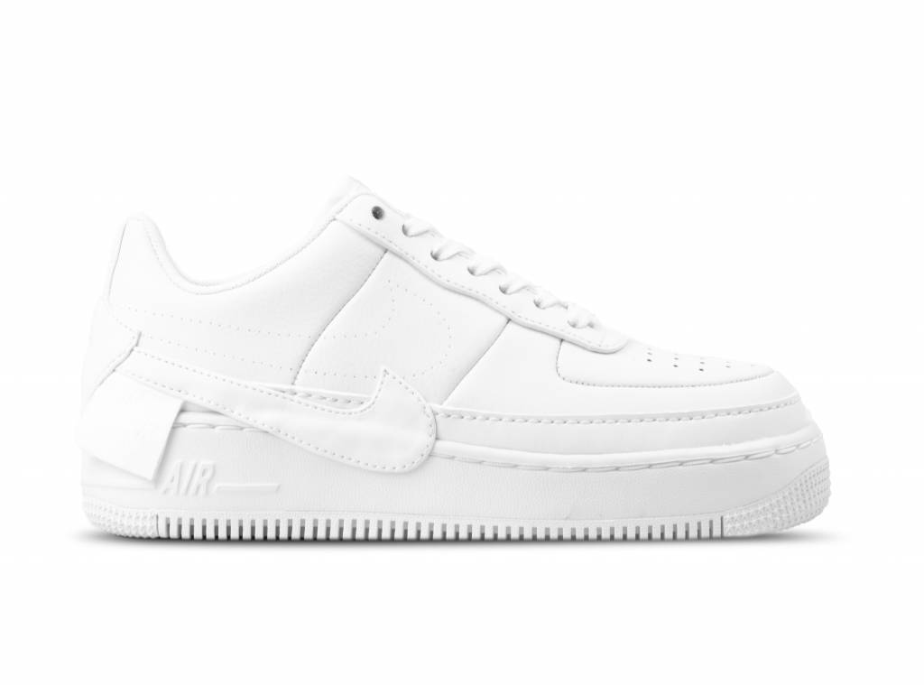a49ba55ebbfb Air Force 1 Jester XX White White Black AO1220 101 will be added to your  shopping card