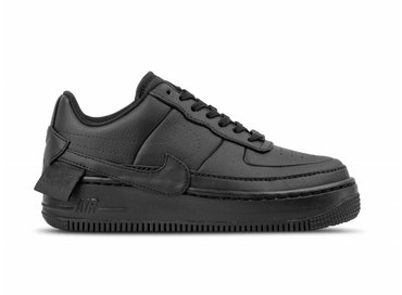 Nike Air Force 1 Jester XX Black Black Black AO1220 001