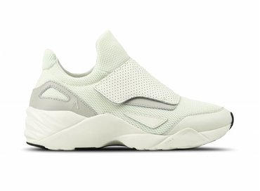 low priced 4d7cf a2ce5 Arkk Copenhagen Apextron Mesh W13 Off White Silver Gray SL2800 1122 W