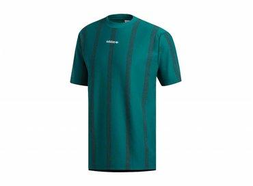 Adidas Tennis SS Tee Nobel Green  DH5145