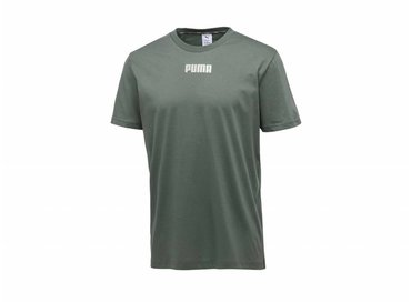Puma x Big Sean Tee Laurel Wreath 577023 23