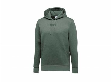 Puma x Big Sean Hoodie Laurel Wreath Heather 577024 23