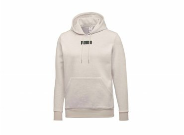 Puma x Big Sean Hoodie Birch Heather 577024 73