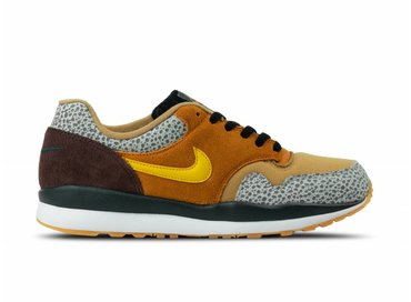 Nike Air Safari SE Monarch Yellow Ochre Flax AO3298 800