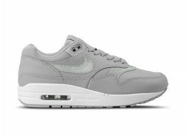 quality design e834f 33d42 Nike W Air Max 1 SE Wolf Grey Pure Platinum White AT0072 001
