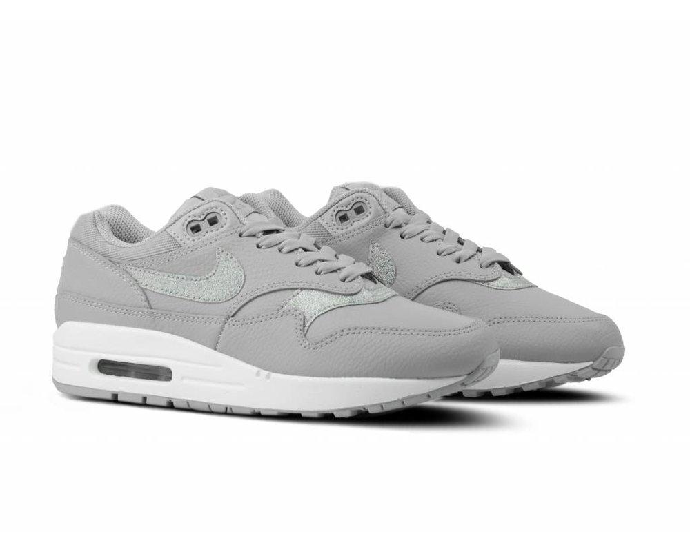 Nike W Air Max 1 SE Wolf Grey Pure Platinum White AT0072 001