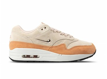 timeless design b76a5 5c458 Nike W Nike Air Max 1 Premium SC Guava Ice Metallic Red Bronze AA0512 800
