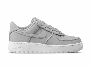 super popular 33b3e f6e87 Nike W Air Force 1 LO Wolf Grey Wolf Grey White AT0073 002