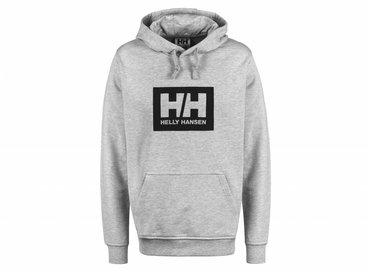Helly Hansen Urban Hoodie Grey Melange 29660 949