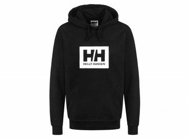 Helly Hansen Urban Hoodie Black 29660 990