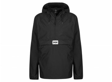 Helly Hansen Urban Anorak Black 29659 990