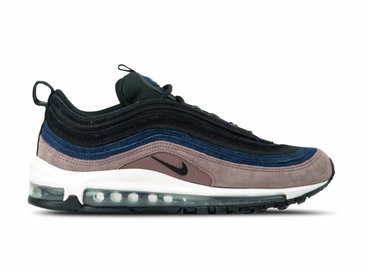 Air Max 97 Premium Smokey Mauve Black 312834 204
