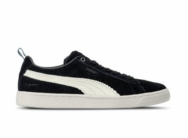 Puma x Big Sean Black White Puma Black Whisper White  367407 01