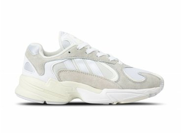 Adidas Yung 1 Cloud White Footwear White B37616