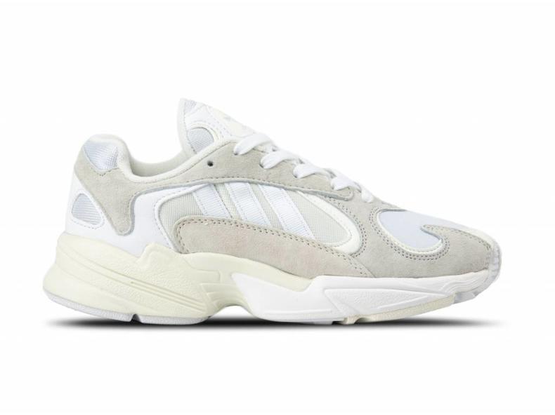 a3e68be2 Adidas Yung 1 Cloud White Footwear White B37616 | Bruut Online shop ...