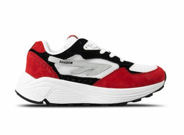 Hi Tec HTS Shadow RGS Fiery Red Black Nimbus Cloud 006273 101 01