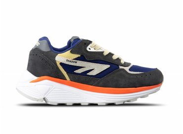 Hi Tec HTS Shadow RGS Grey Navy Lemon Salmon 006273 052 01