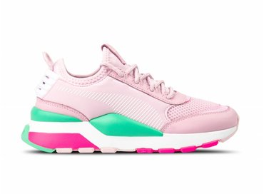 Puma RS 0 Play Win Orchid Biscay Green Pure White 367515 04