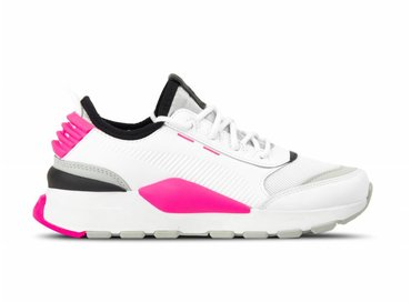 Puma RS 0 Sound Sound White Gray Violet Knock Out Pink 366890 04