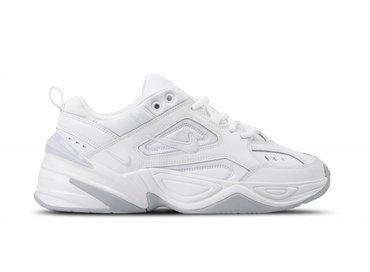 Nike W M2K Tekno White White Pure Platinum AO3108 100