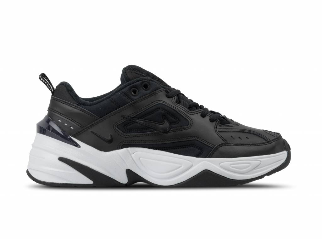 uk availability 9016f 31ea4 W M2K Tekno Black Black Off White Obsidian AO3108 003 will be added to your  shopping card