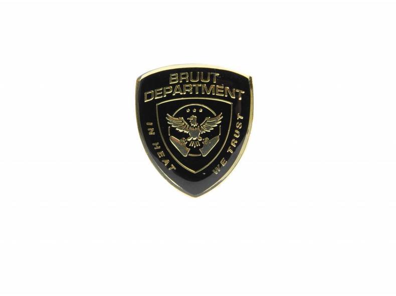 Department Pin