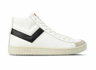 PONY Pro 80 White Black HW00500A PONYI2
