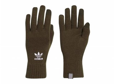 Adidas Gloves Smartphone Night Cargo White DH3359