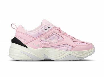 Nike W M2K Tekno Pink Foam Black Phantom White AO3108 600