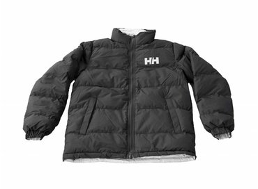 Helly Hansen Urban Reversible Jacket Black 29656 990