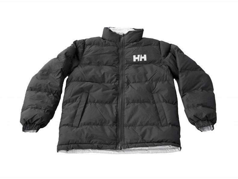 e94b09ca88462 Helly Hansen Urban Reversible Jacket Black 29656 990