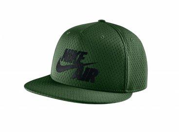 Nike Nike Air Pivot True Gorge Green/Black/Black