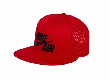 Nike Nike Air Pivot True University Red/Black/Black