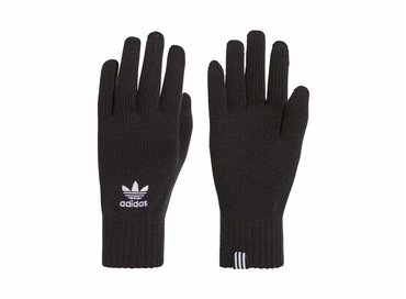 Adidas Gloves Smartphone Black White DH3359