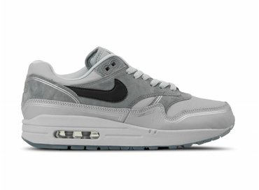 Nike Air Max 1 Wolf Grey Black Cool Grey AV3735 001