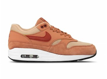 Nike WMNS Air Max 1 Terra Blush Dune Red Bio Beige 319986 205