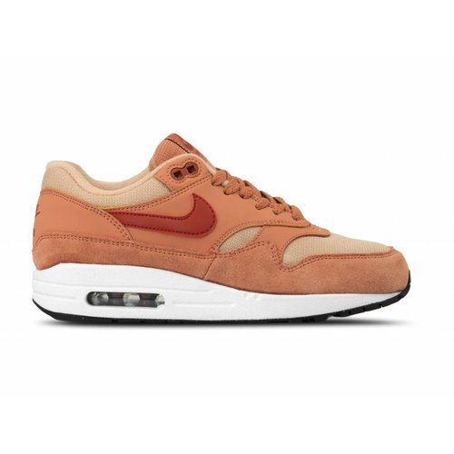 WMNS Air Max 1 Terra Blush Dune Red Bio Beige 319986 205