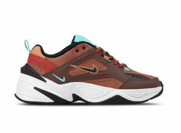 Nike M2K Tekno Mahogany Mink Black AO3108 200