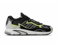 Adidas Temper Run Core Black Core Black Glow F97209