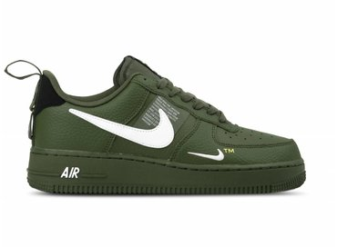 nike air force 1 heren wit sale