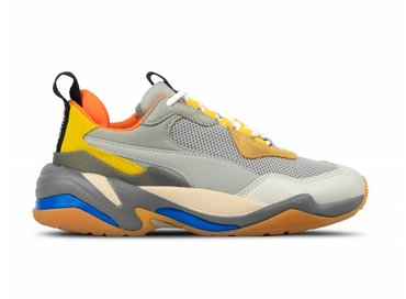 Puma Thunder Spectra  Drizzle Drizzle Steel Grey 367516 02