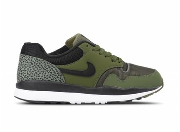 Nike Nike Air Safari Olive Canvas Black White 371740 304