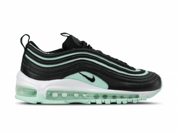 Nike W Air Max 97  Black Igloo White 921733 012