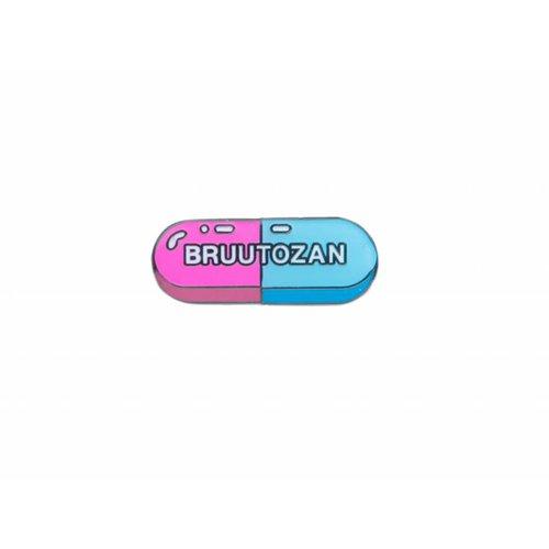 Bruutozan Pin