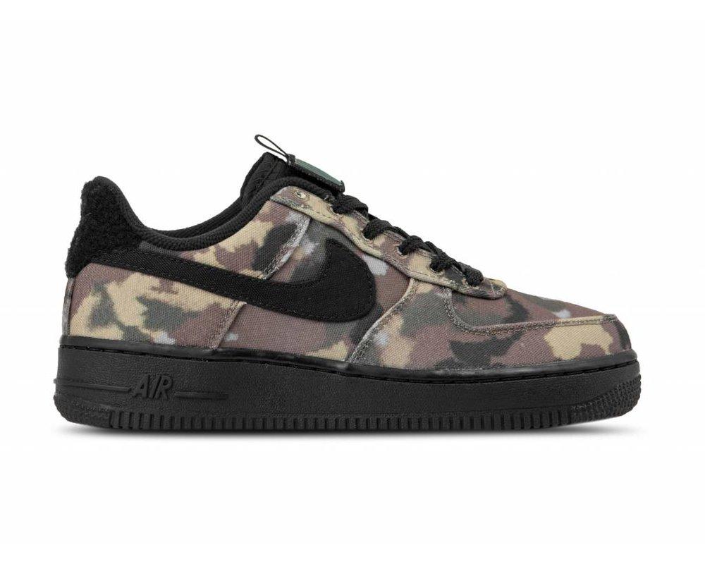 Nike Air Force 1 '07 Ale Brown Black Cargo Khaki AV7012 200